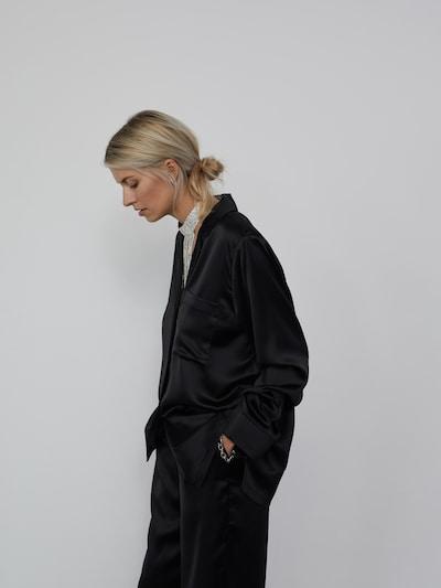 LeGer by Lena Gercke Bluza 'Enya' u crna, Prikaz modela