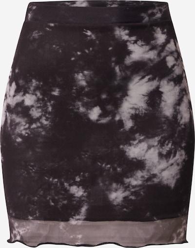 Daisy Street Sukně 'SOPHIA' - černá / bílá, Produkt