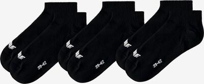 ERIMA Socken in schwarz, Produktansicht