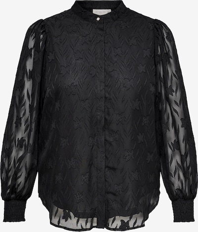 ONLY Carmakoma Blouse 'Kimba' in Black, Item view