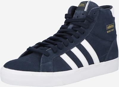ADIDAS ORIGINALS Sneaker in marine / weiß, Produktansicht