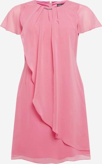 SWING Curve Sukienka koktajlowa w kolorze różowy pudrowym, Podgląd produktu