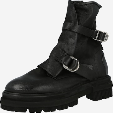 A.S.98 Boots 'Heaven' in Schwarz