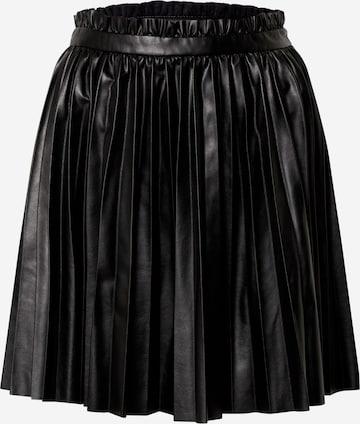 EDITED Kjol 'Alita' i svart