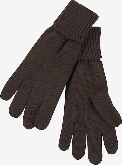 J. Jayz Full Finger Gloves in Brown, Item view