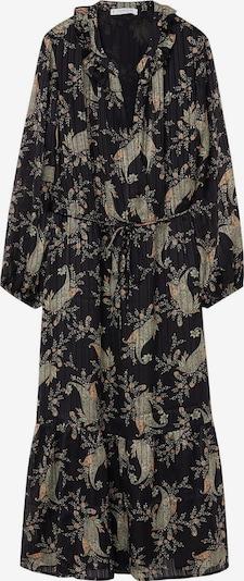 VIOLETA by Mango Kleid in mischfarben / schwarz, Produktansicht