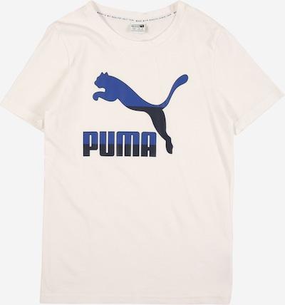 PUMA Funkční tričko - marine modrá / černá / bílá, Produkt