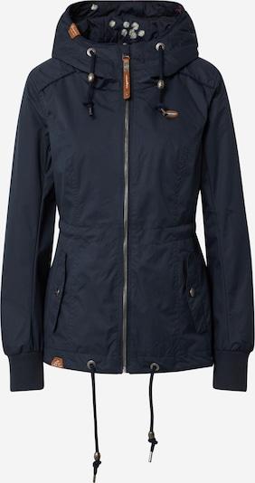 Ragwear Jacke in navy, Produktansicht