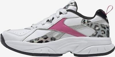 Reebok Sport Buty sportowe 'Xeona' w kolorze różowy / czarny / srebrny / białym, Podgląd produktu