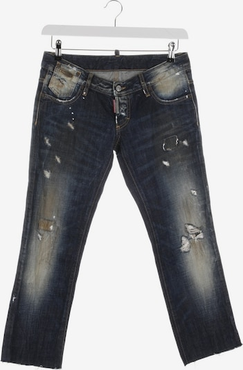 DSQUARED2  Jeans in 26 in blau, Produktansicht