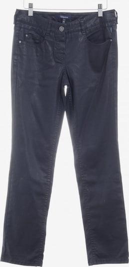 ATELIER GARDEUR Röhrenhose in XS in dunkelblau, Produktansicht