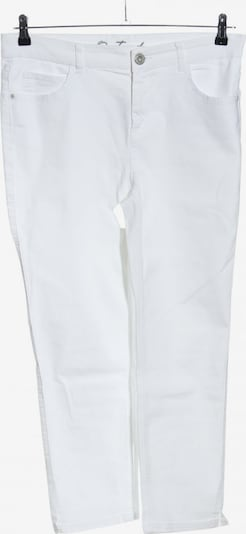One Touch Jeans in 32-33 in White, Item view