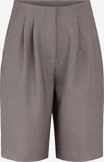 Y.A.S Kalhoty se sklady v pase 'Reemaj' - režná, Produkt