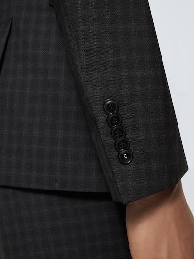 STRELLSON Anzug ' Rick-Jans ' in dunkelgrau, Produktansicht
