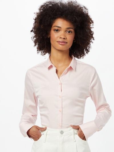 MOS MOSH Bluse 'Tilda' in rosa, Modelansicht