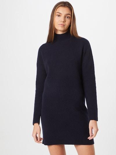 Whistles Úpletové šaty - noční modrá, Model/ka