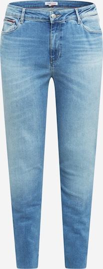 Tommy Jeans Curve Jean 'SYLVIA' en bleu denim, Vue avec produit