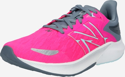 new balance Αθλητικό παπούτσι 'FC Propel' σε γκρι / ροζ, Άποψη προϊόντος