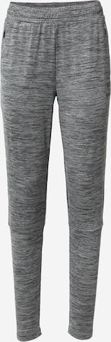 Hummel Sportsbukser 'SELBY' i grå