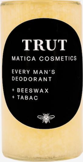 Matica Cosmetics Deodorant in de kleur Transparant, Productweergave