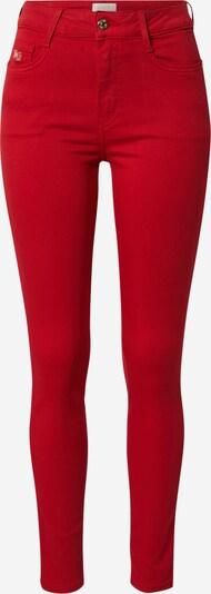 TOMMY HILFIGER Jeans in rot, Produktansicht