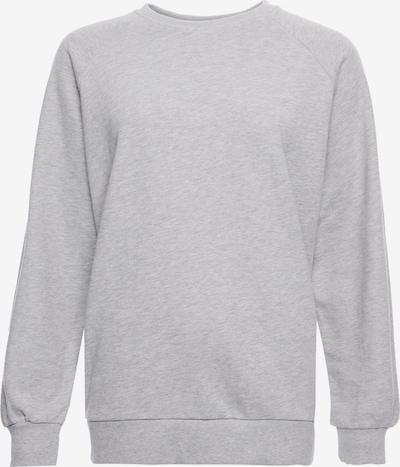 Superdry Sweat-shirt en gris, Vue avec produit