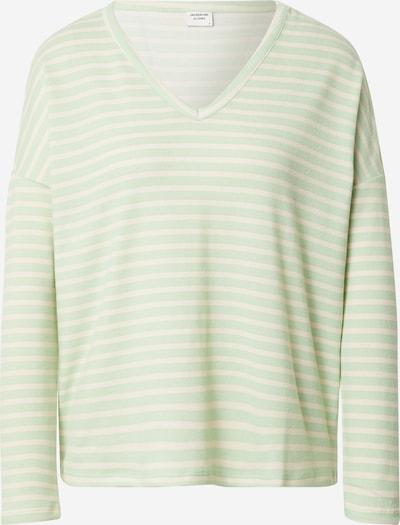 Tricou 'HARLOW' JDY pe bej deschis / verde pastel, Vizualizare produs