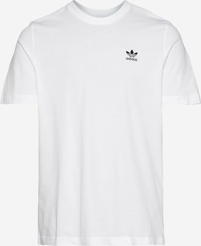 ADIDAS ORIGINALS T-Shirt in weiß, Produktansicht