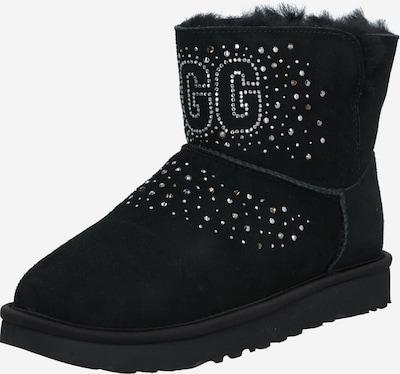 UGG Botas de nieve en negro, Vista del producto