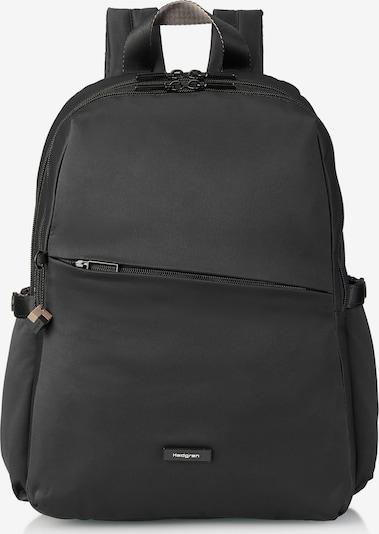 Hedgren Rucksack in schwarz, Produktansicht