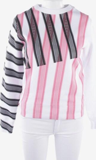 Acne Sweatshirt in XS in mischfarben / weiß, Produktansicht