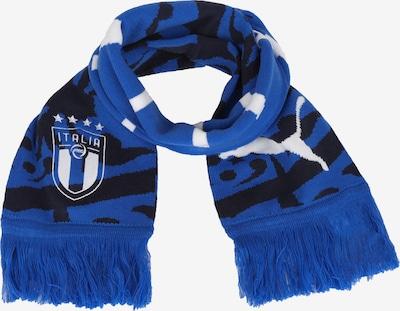 PUMA Schal in blau, Produktansicht