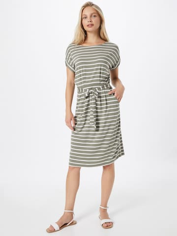 s.Oliver Dress in Green
