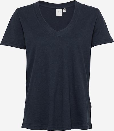 ICHI Koszulka w kolorze ciemny niebieskim, Podgląd produktu