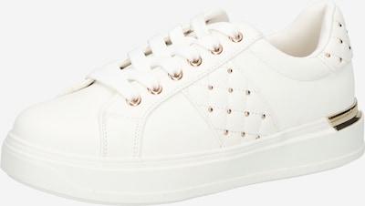 Sneaker low NEW LOOK pe alb natural, Vizualizare produs