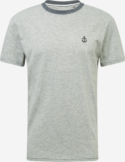 anerkjendt Тениска 'KIKKI' в сив меланж, Преглед на продукта