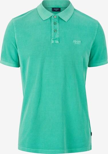 JOOP! Jeans Shirt 'Ambrosio' in de kleur Grasgroen, Productweergave