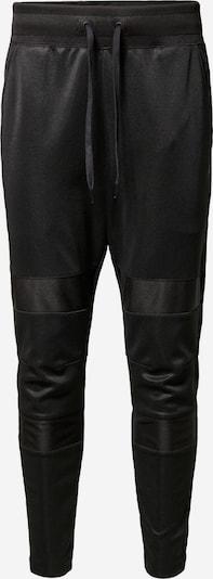 G-Star RAW Sweathose 'Motac Slim' in schwarz, Produktansicht