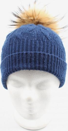 DARLING HARBOUR Hat & Cap in XS-XL in Blue / Brown, Item view
