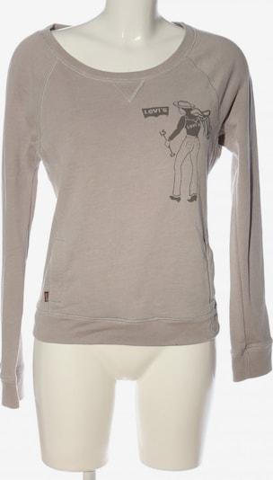 LEVI'S Sweatshirt in S in wollweiß, Produktansicht