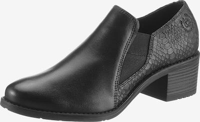 bugatti Pumps in schwarz, Produktansicht