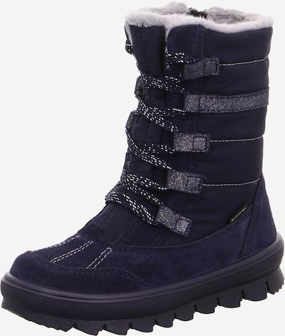 SUPERFIT Škornji za v sneg | nočno modra barva, Prikaz izdelka