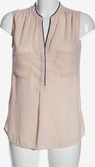 MANGO ärmellose Bluse in S in nude, Produktansicht
