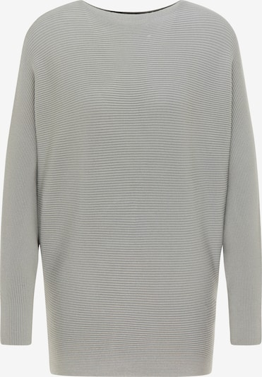usha BLACK LABEL Pullover in grau, Produktansicht
