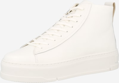 VAGABOND SHOEMAKERS High-Top Sneakers 'JUDY' in White, Item view
