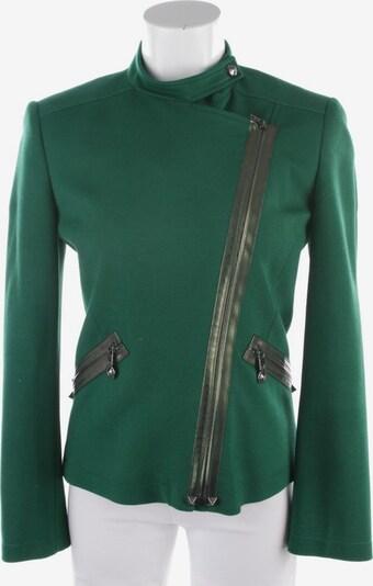 Versace Jeans Blazer in M in smaragd, Produktansicht