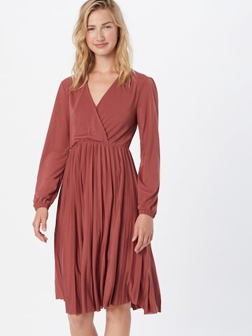 ABOUT YOU Dress 'Dana' in Red