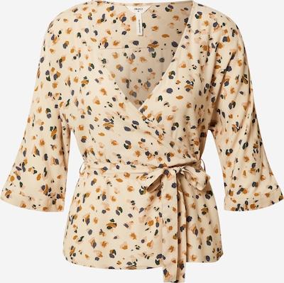 OBJECT Bluse in mischfarben, Produktansicht