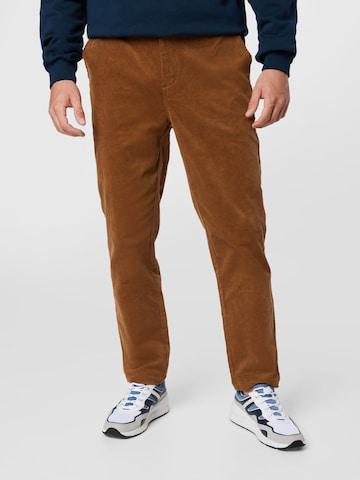 Pantaloni 'Trapas' di Iriedaily in marrone