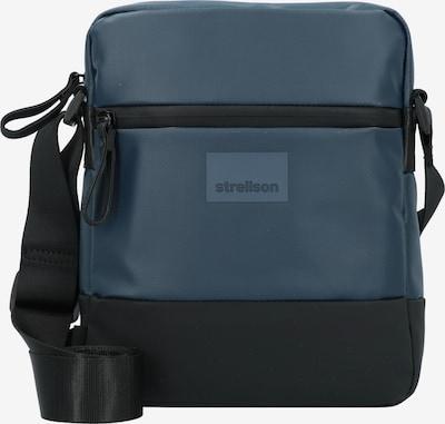 STRELLSON Sac à bandoulière en bleu, Vue avec produit